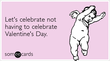 Valentines Day As Explained By ECards – Valentines Day E Cards Funny